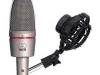 Microfones AKG